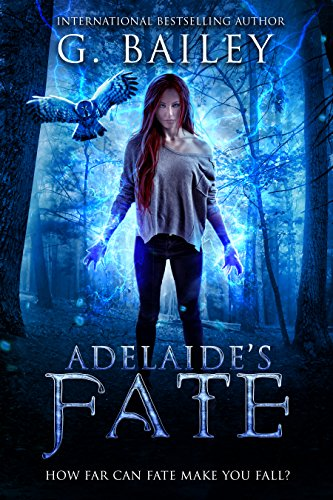 Pdf Romance Adelaide's Fate (Her Fate Series Book 1)
