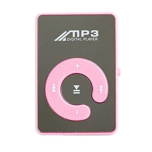 Ben-gi Soporte de Tarjeta de 8GB TF PortableMusic Media ...