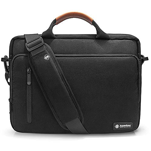 """tomtoc 13-13.5 Inch Shoulder Bag for 13"""" MacBook Pro & Air 