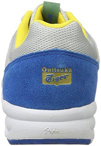 Onitsuka Tiger Sneaker Shaw Runner Grigio/Bianco EU 43.5