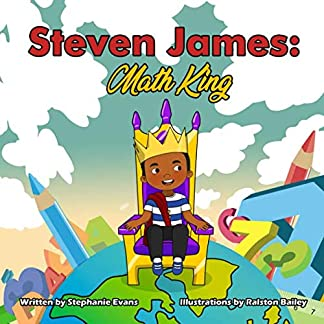 Steven James: Math King