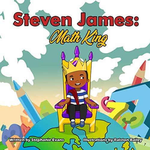 Steven James: Math King