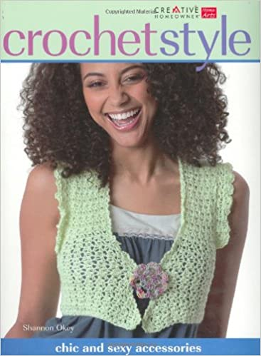 Accessory chic crochet sexy style