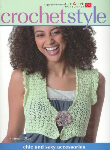and Sexy Accessories (Free Crochet Jacket Patterns)