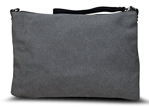 Toile M3 À Étoile En Sac Avec Main Luxe Pour Grau FemmeDe H2Y9ebEWDI