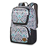Dakine Jewel Women's Backpack - Stylish Everyday Backpack - Laptop Sleeve - 26 L