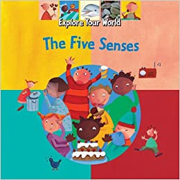 The Five Senses por Adele Ciboul