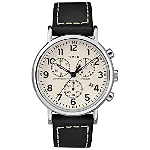Timex - Watch - TW2R428009J