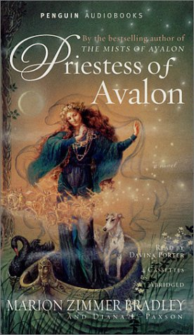 Priestess Of Avalon