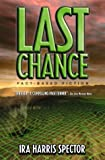Last Chance, Ira Spector, 0966036905