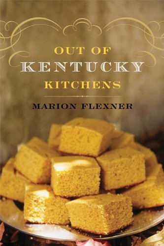 out of kentucky kitchens - 1