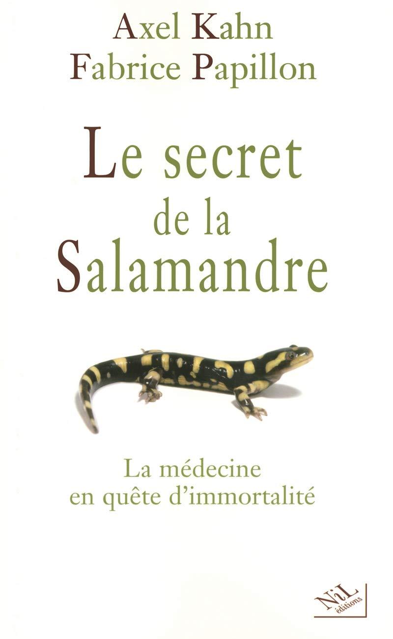 LOGICIEL SALAMANDRE TÉLÉCHARGER
