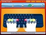 Nessy Fingers