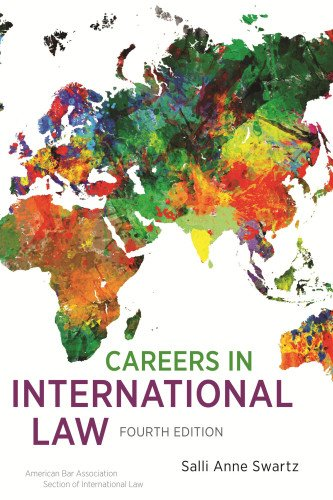 Careers In International Law
