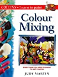 Colour Mixing, Judy Martin, 0004133374