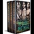 Quidell Brothers Box Set (Quidell Brothers Box Sets Book 1)