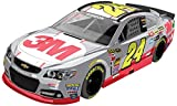 Lionel Racing C2458653MJG Jeff Gordon #24 3M 2015 Chevy SS 1:64 Scale ARC HT Official NASCAR Diecast Car