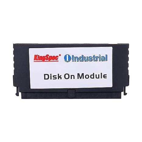 KingSpec Disco 40Pin IDE Pata MLC 2 GB 4 GB 8 GB 16 GB 32 GB Dom ...