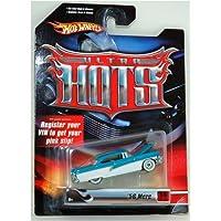 Hot Wheels Ultra Hots '56 Merc Car