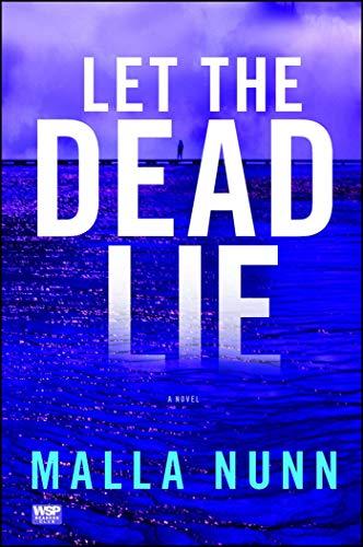 Let the Dead Lie (Emmanuel Cooper)