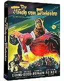 Der Fluch von Siniestro - Hammer Edition - Mediabook [Blu-ray]