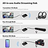 Avantree Oasis Long Range Bluetooth Transmitter