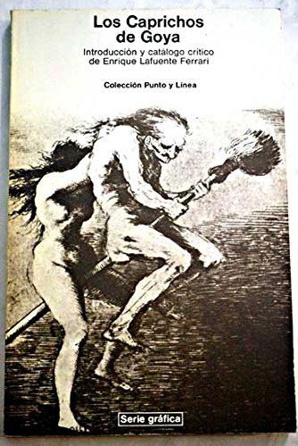 Descargar Libro Los Caprichos De Goya Enrique Lafuente Ferrari