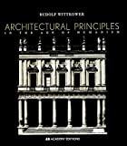 Architectural Principles in the Age of Humanism 2e