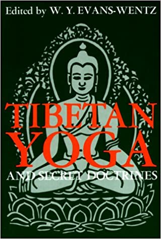 Doctrines pdf tibetan yoga secret and