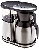 Bonavita BV1900TS 8-Cup Carafe Coffee Brewer, Stainless Steel