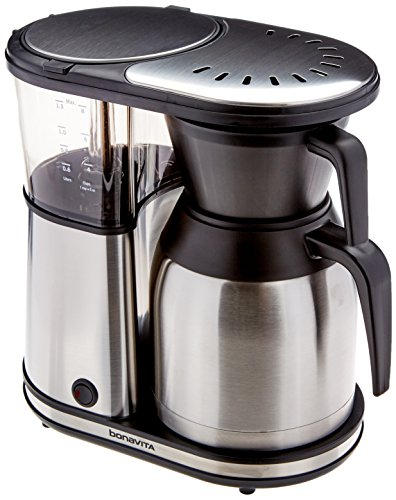 bonavita-bv1900ts-8-cup-carafe-coffee-brewer-stainless-steel
