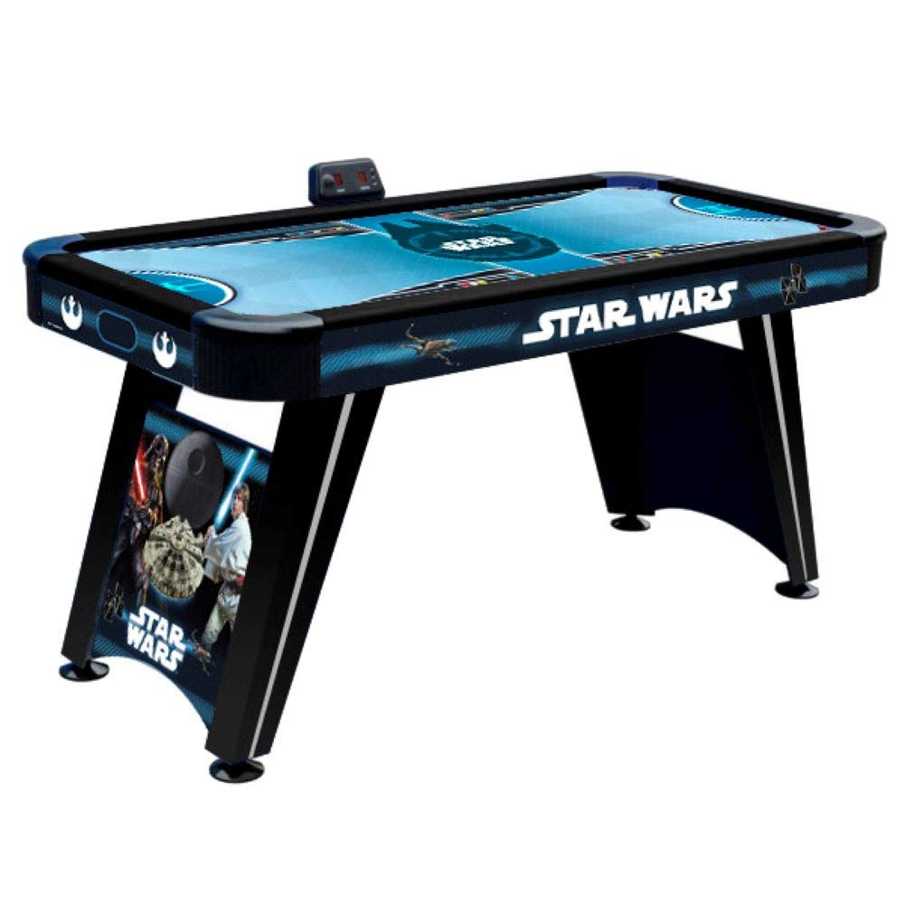 Hathaway Star Wars Galactic Face Off 5-Foot Air Hockey Table by Hathaway