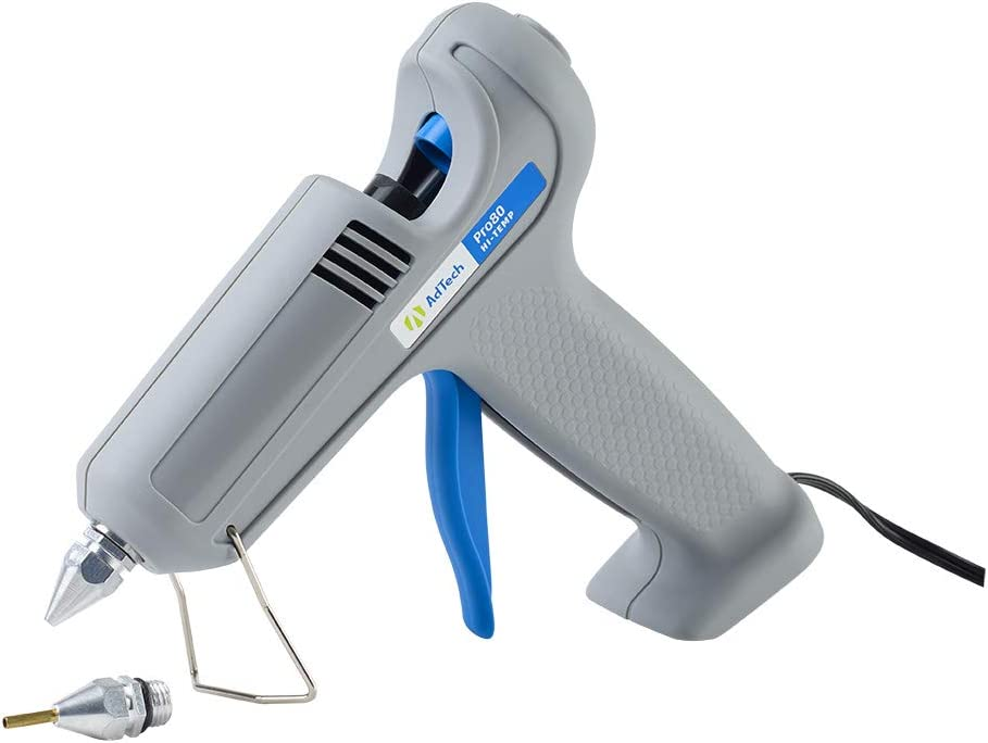 Adtech Pro80 Hot Glue Gun, Pro 80: Arts, Crafts & Sewing