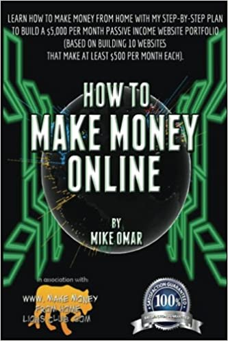 How To Make Money Online - cover