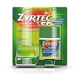 Best Prescription Allergy Medicines - Zyrtec Allergy Relief Tablets, 30 Count Review