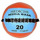 Soft Mega Medicine Ball 20 Lbs
