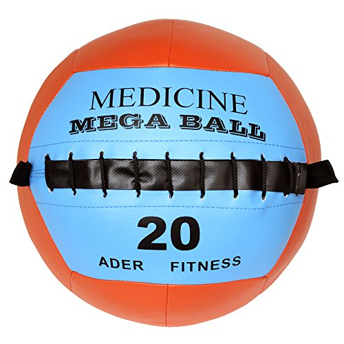 Soft Mega Medicine Ball 20 Lbs