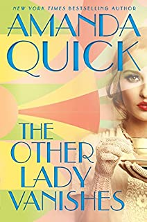 Book Cover: The Other Lady Vanishes