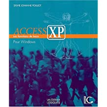 Access xp pour windows de base