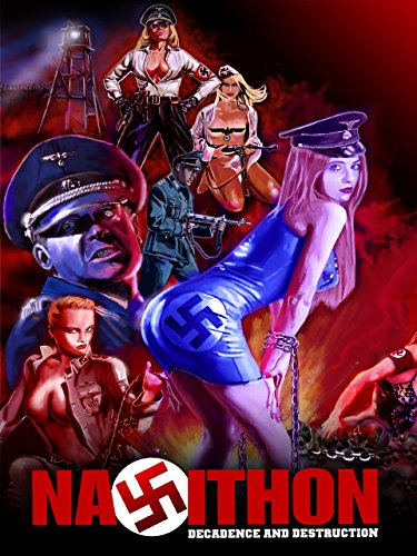 Nazithon: Decadence of Dustruction by