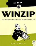 The Book of WinZip, Jerry Lee Ford Jr., 1886411751