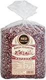 amish popcorn non gmo - Amish Country Popcorn - Red Popcorn 6 LB Bag - with Recipe Guide - Old Fashioned, Non GMO, and Gluten Free(6lb) -1 Year Freshness Guarantee