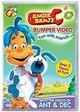 Engie Benjy: Bumper - Fun With Friends [DVD]