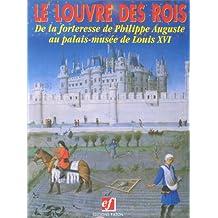 Louvre des rois - cour carree