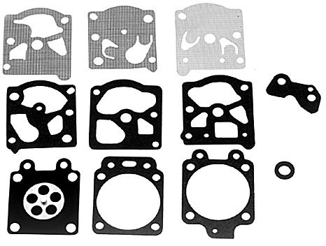 Oregon 49-844 Diaphragm And Gasket Kit Lawn Mower Replace...