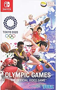 Olympic Games Tokyo 2020: The Official Video Game for Nintendo Switch - Standard