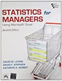 img - for By Levine Szabat - Statistics for Managers Using Microsoft Excel (7th edition) (7th) (12.2.2012) book / textbook / text book