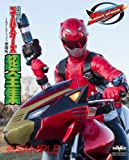 Sci-Fi Live Action - Kaettekita Tokumei Sentai Go-Busters Vs Dobutsu Sentai Go-Busters Cho Zenshu Ban [Japan LTD DVD] DSTD-3660