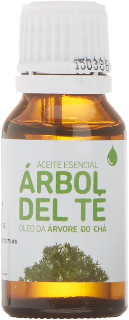 Dderma CN174619.1 - Aceite árbol del té 100% Puro, 15 ml