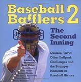 Baseball Bafflers 2: The Second Inning